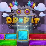 Drop It ( Leaderboard demo )